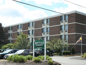 Montcalm Heights Apartments